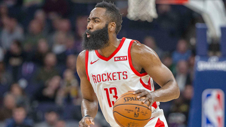 0a1f2cd7ca00 15 storylines to watch in NBA s second half  Will Lakers make playoffs  How  long will James Harden s scoring streak last  - CBSSports.com