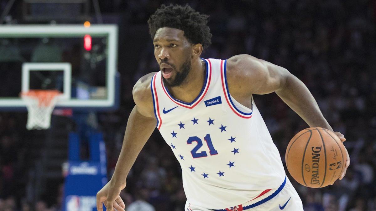Sixers vs. Pelicans odds: 2019 NBA picks, Dec. 13 predictions from advanced computer model