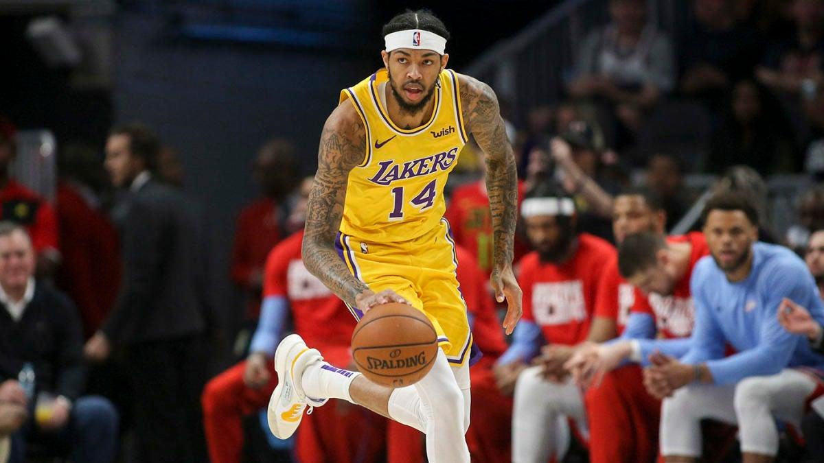 NBA enjoying ratings surge while NFL flounders  |Nba