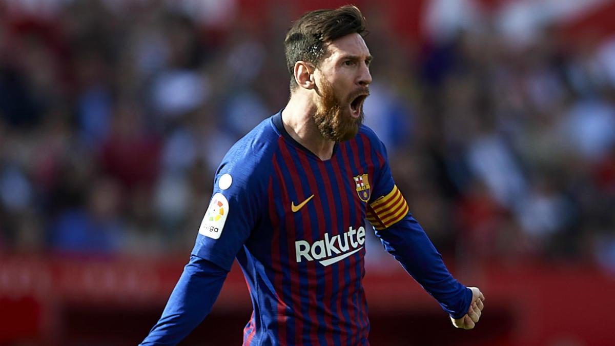 Lionel Messi Injury Barcelona Star To Miss La Liga Season