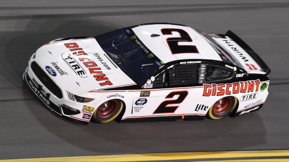 NASCAR's 2019 Folds of Honor QuikTrip 500 results: Brad