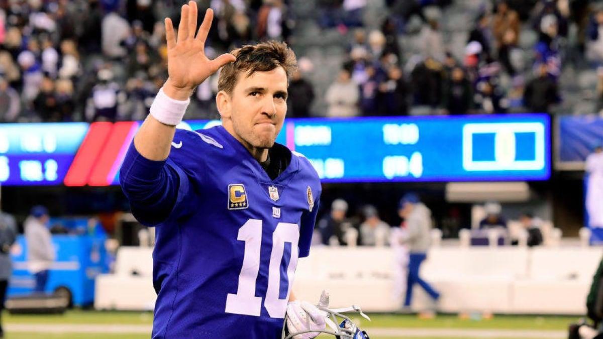 Eli Manning contract rumors: Giants 'won't hesitate' to give