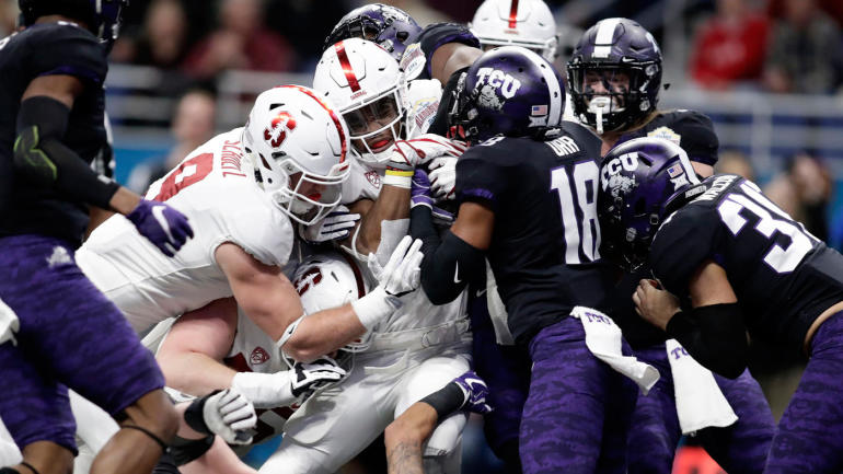 Inside the proposal for a Big 12 and Pac-12 college football