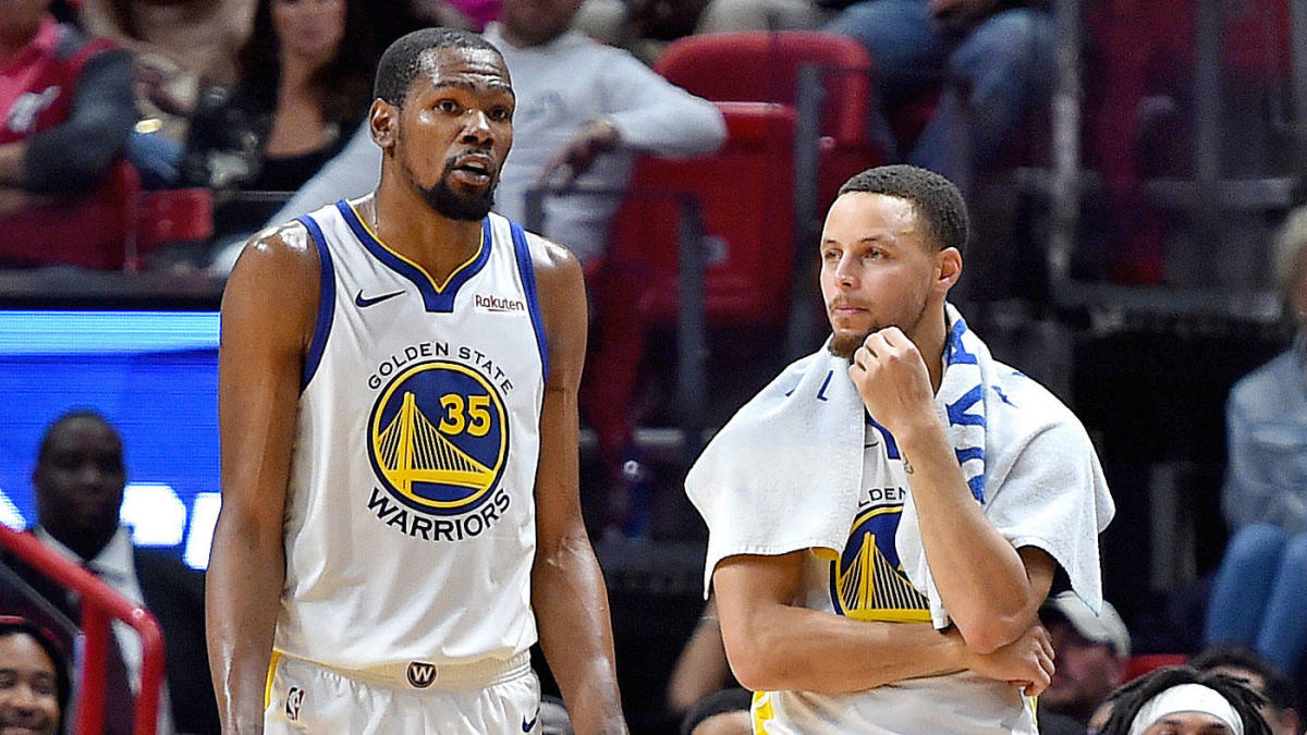 Nba Playoff Projections Warriors Chances Of Three Peat Decrease
