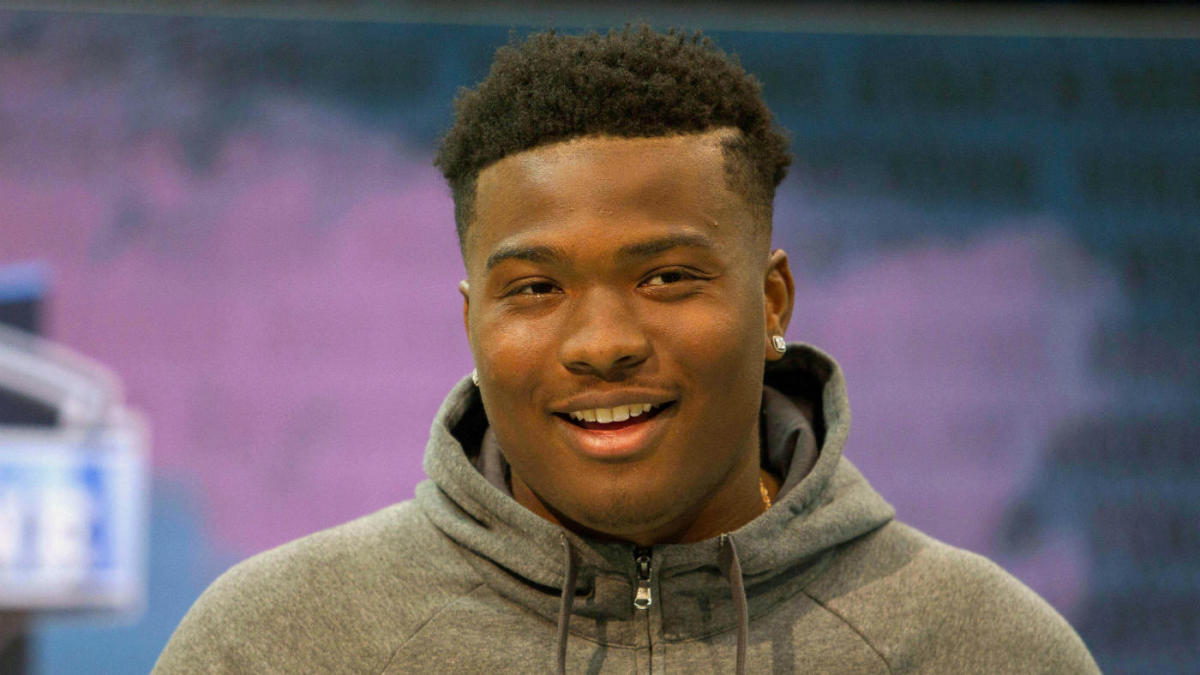 Dwayne Haskins successfully predicted the Redskins would ...