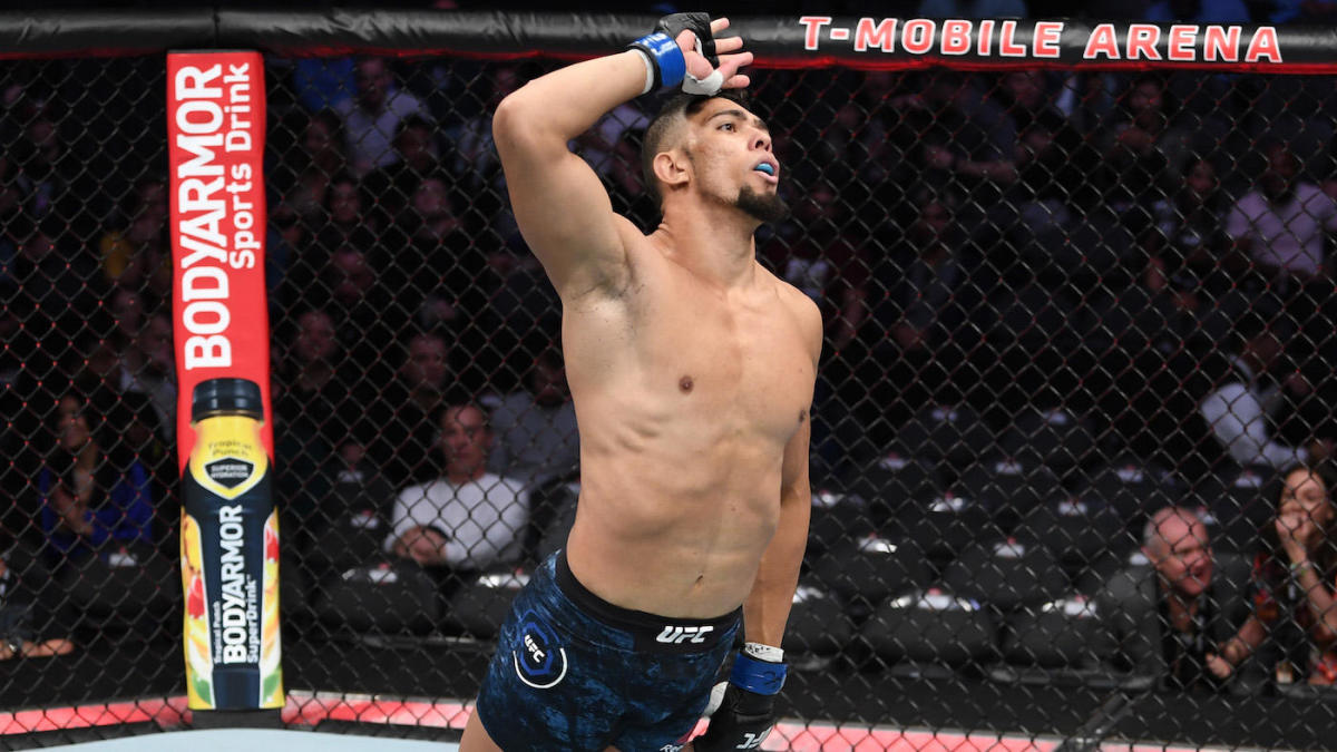 UFC 244 odds, fight card: A closer look at every bout in NYC from the early prelims to the main event