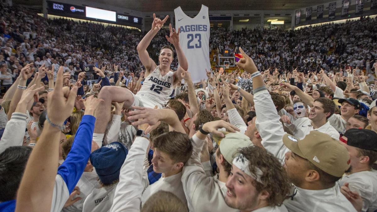 Mountain West rules court storming wasn't a factor in heated