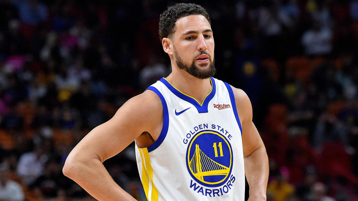 Warriors reportedly fear Klay Thompson has 'significant' Achilles injury: How might they react moving forward? – CBS Sports