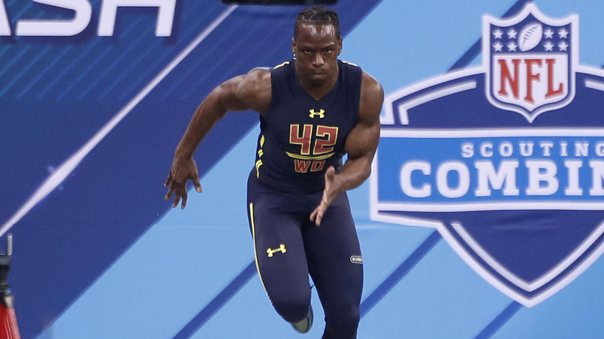 2020 NFL Combine: Most important drills for each position, including target times and distances