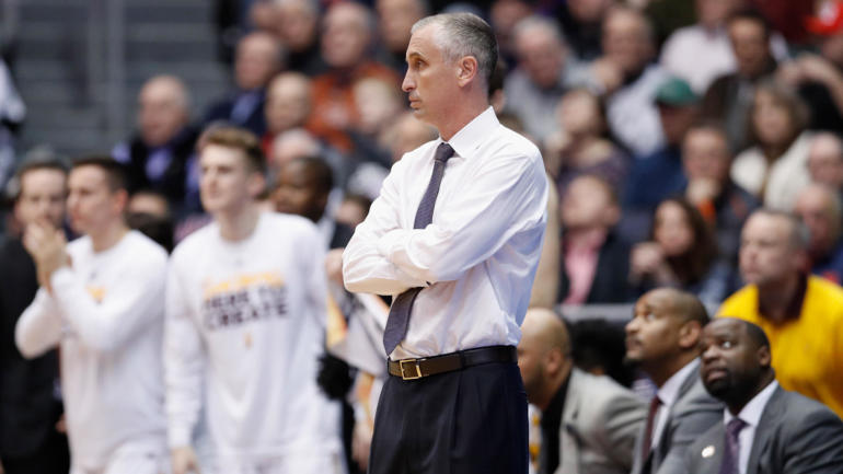 Bobby Hurley staying at Arizona State? Coach in long-term talks with Sun Devils after being linked to St. John's job