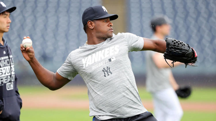 New York Yankees 2019 season preview: It's World Series or