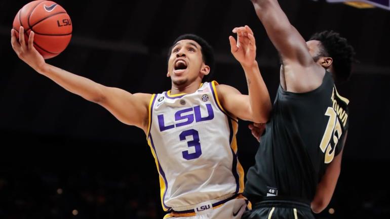 2019 NCAA Tournament: Michigan State Vs. LSU Odds, Picks