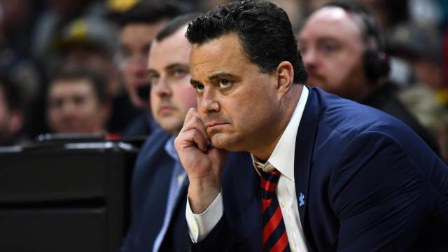 Ncaa Launches Formal Investigation Into Arizona Men S Basketball Program Amid Fbi Probe Cbssports Com
