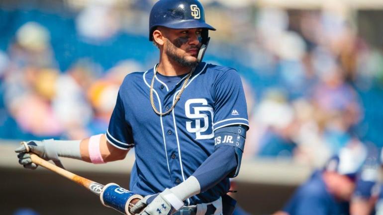 QnA VBage 2019 Fantasy Baseball Draft Prep: The top 10 prospects to stash besides Vladimir Guerrero