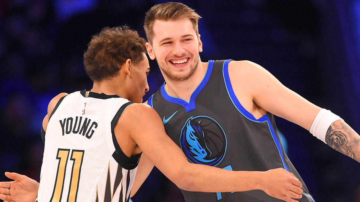 Final 2018-19 NBA Rookie Of The Year Rankings: Luka Doncic