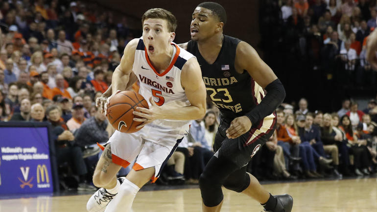 2019 ACC Tournament: Virginia knocked off by Florida State