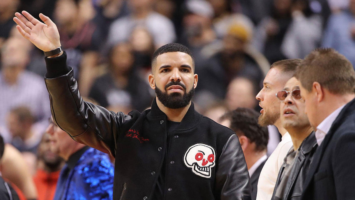 e5fc7e116 Raptors tempt fate by renaming new practice facility after Drake s record  label in face of  Drake Curse