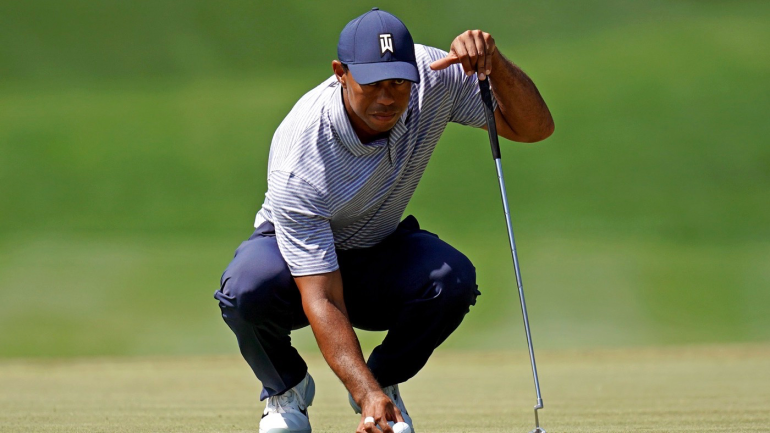 2019 players championship tee times  pairings  when tiger