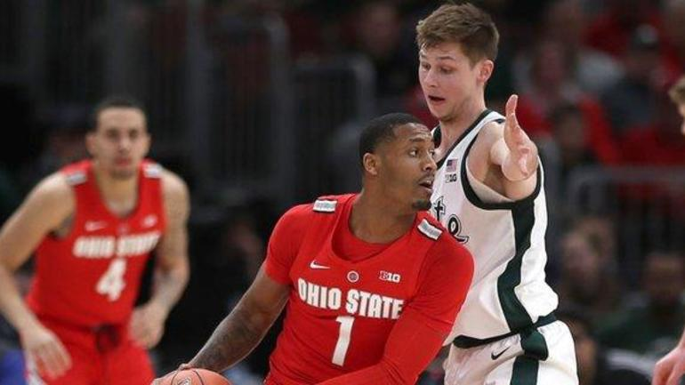 Ohio State's 2019-20 Big Ten opponents announced