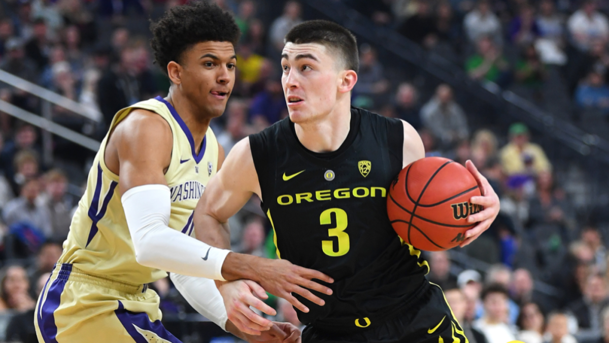 March Madness Top 10 Mid Major Players In The 2019 Ncaa: 2019 March Madness: Oregon Vs. UC Irvine Odds, Picks