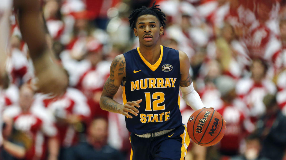 March Madness 2019: Ja Morant Joins Exclusive, Star-filled