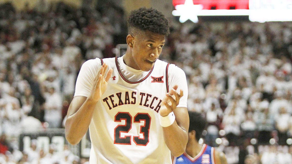 2019 Ncaa Tournament Texas Tech Vs Northern Kentucky Odds Picks Predictions From Model On 11 5 Run Cbssports Com