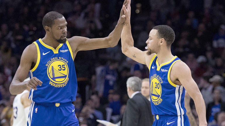 NBA Playoffs Star Index: Steph Curry vs. Kevin Durant debate rages on; Kawhi Leonard limping into vindication