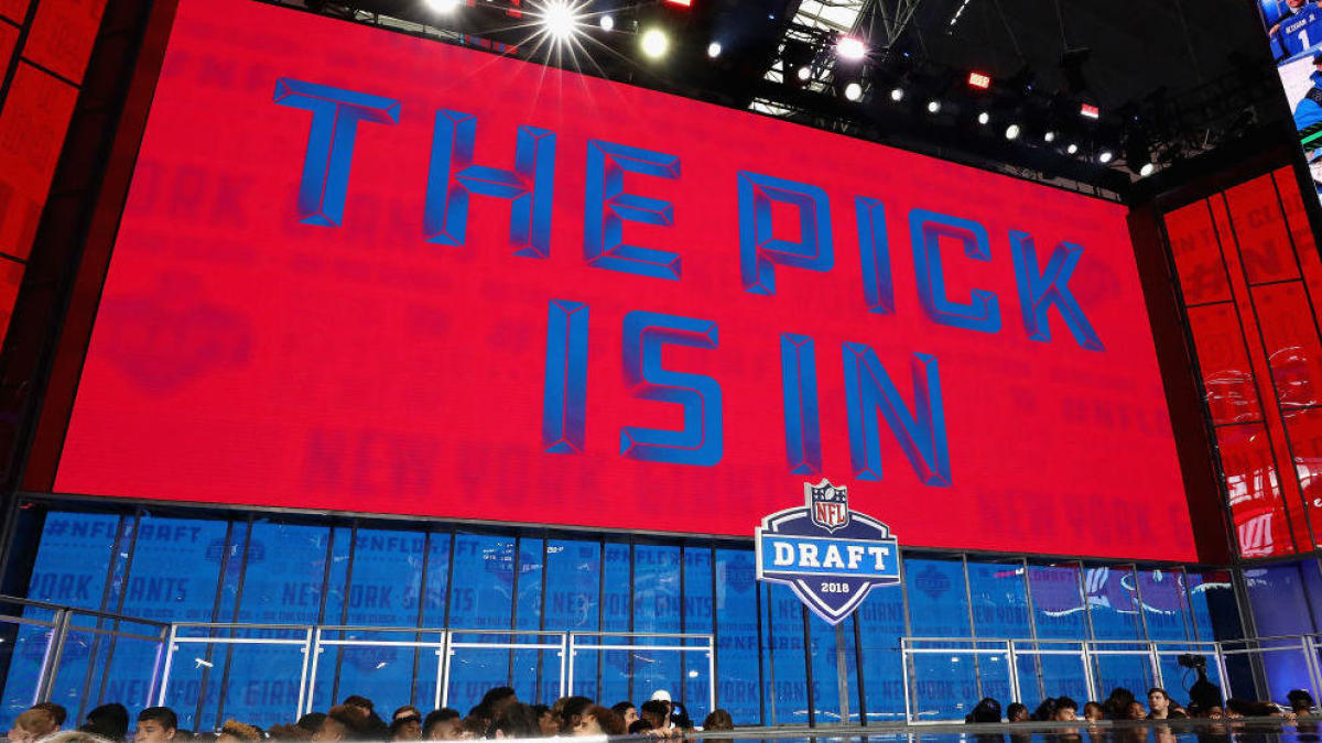 2019 NFL Draft order: A round-by-round look at all 254 picks in this
