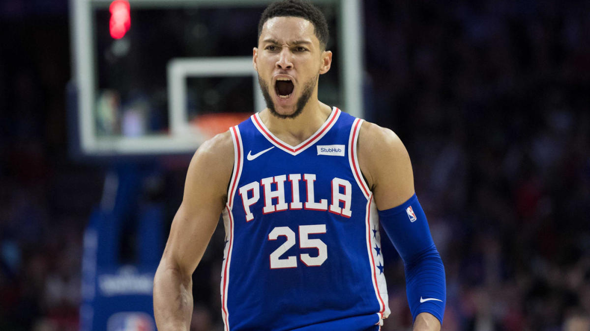 76ers could explore a Ben Simmons for LeBron James trade