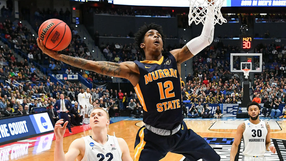 3db0adc3484 2019 NCAA Tournament: NBA Draft prospects who may have made or cost  themselves some money during the first weekend - CBSSports.com