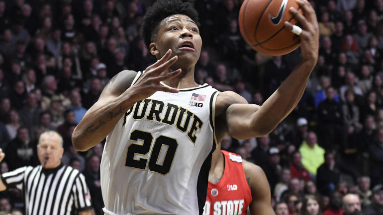 2019 Ncaa Tournament Live Updates College Basketball