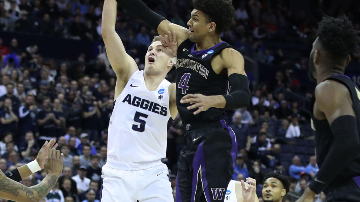 Air Force vs. Utah State odds: 2020 college basketball picks, predictions for Jan. 21 from projection model