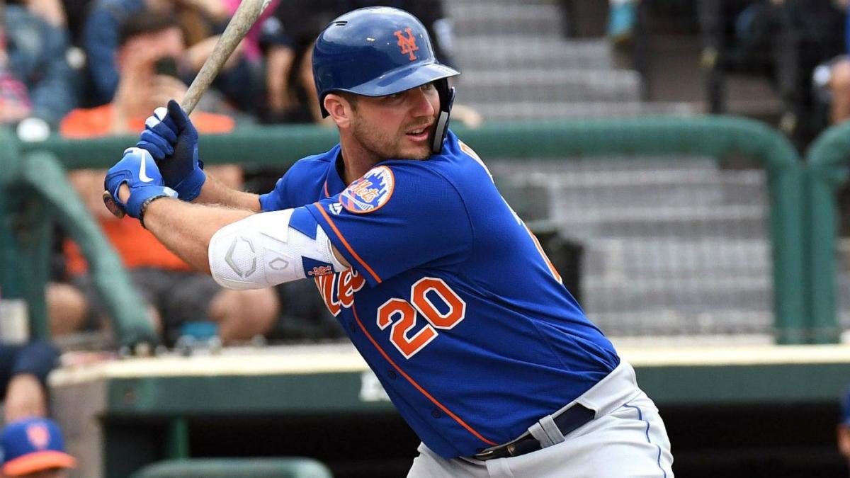 2019 Fantasy Baseball Draft Prep: Sleepers 2.0 adds Pete Alonso, Ryan McMahon to the mix