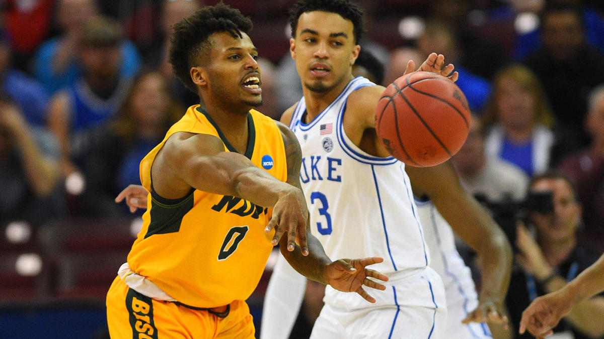 North Dakota State vs. Cal Poly odds, line: 2019 college basketball picks, predictions from top model