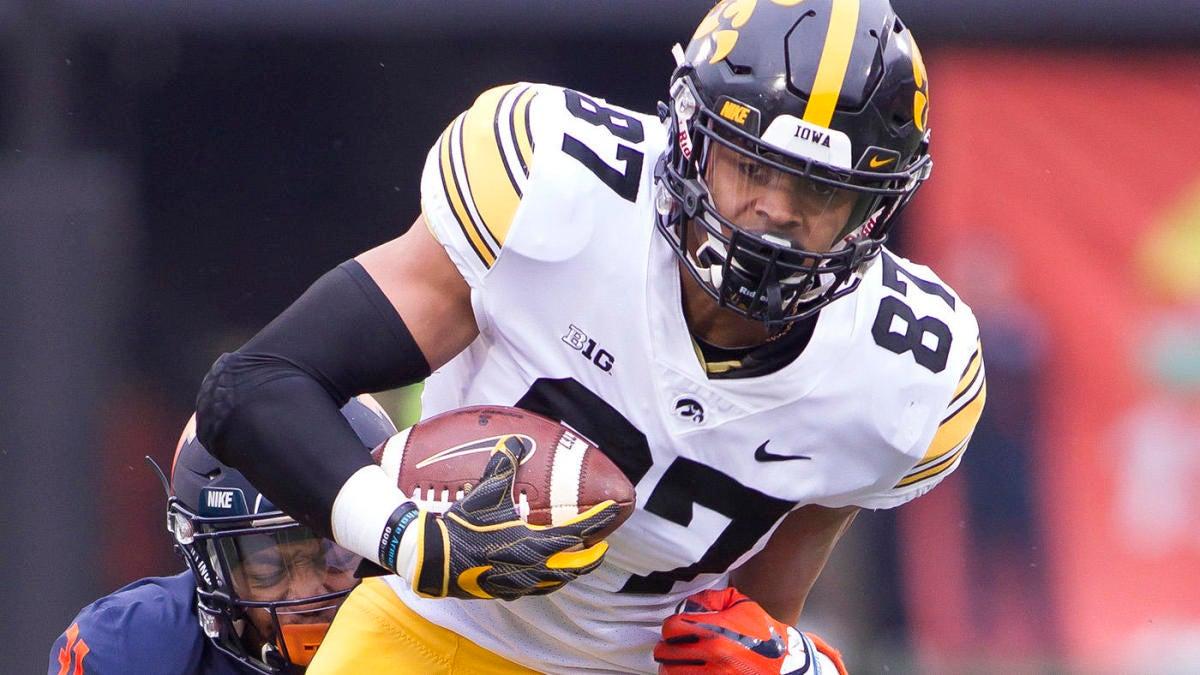 Pittsburgh Steelers 2019 mock draft: Picks, big board ...Steelers Scout