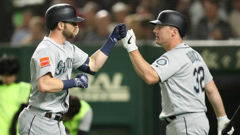 f0bf998a4 Seattle Mariners 2019 season preview  Off to a great start