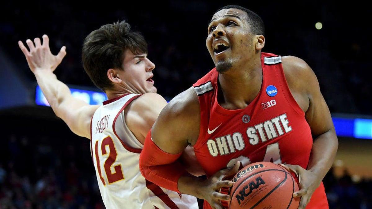 Ohio State Vs Stetson Odds Spread 2019 College Basketball