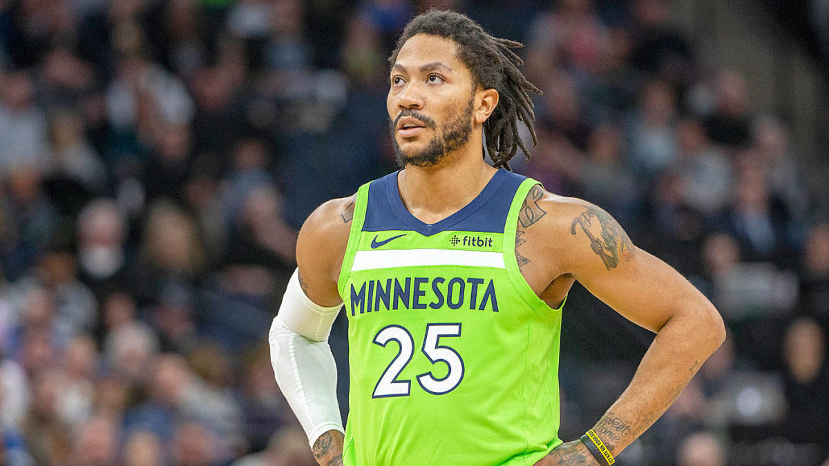 new product d637f 81b76 Derrick Rose has surgery to remove bone chips from elbow as ...