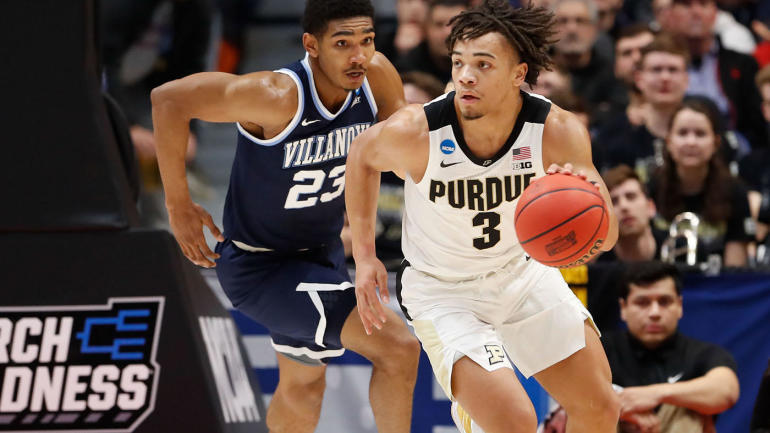 March Madness 10 Key Seniors For The 2019 Ncaa Tournament: 2019 March Madness: Purdue Vs. Virginia Odds, Picks, Elite
