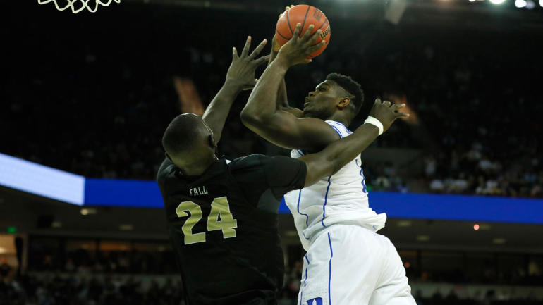 Image result for duke vs ucf