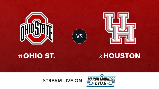 11 Ohio State vs 3 Houston