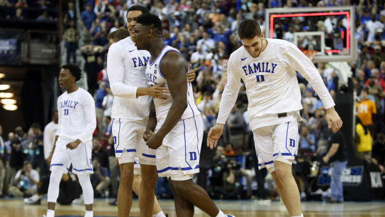 Duke vs. Virginia Tech rating: Live 2019 NCAA Tournament updates, Sweet 16 highlights, stream, TELEVISION information - CBS Sports thumbnail