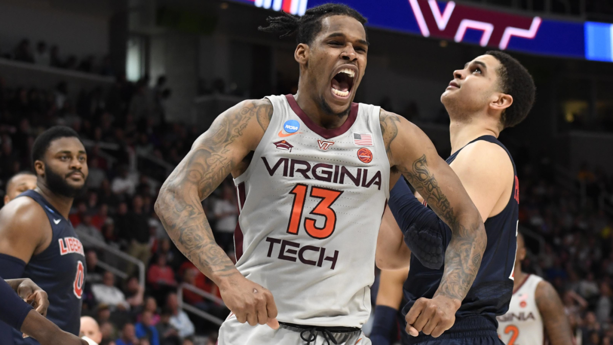 2019 NCAA Tournament: Early look at the Sweet 16 matchups as March Madness continues