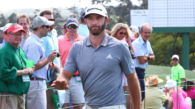 2019 Masters: Dustin Johnson is built to win at Augusta National, but will he?