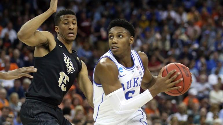ca19fc549f5 2019 NBA Mock Draft  Knicks get Zion Williamson