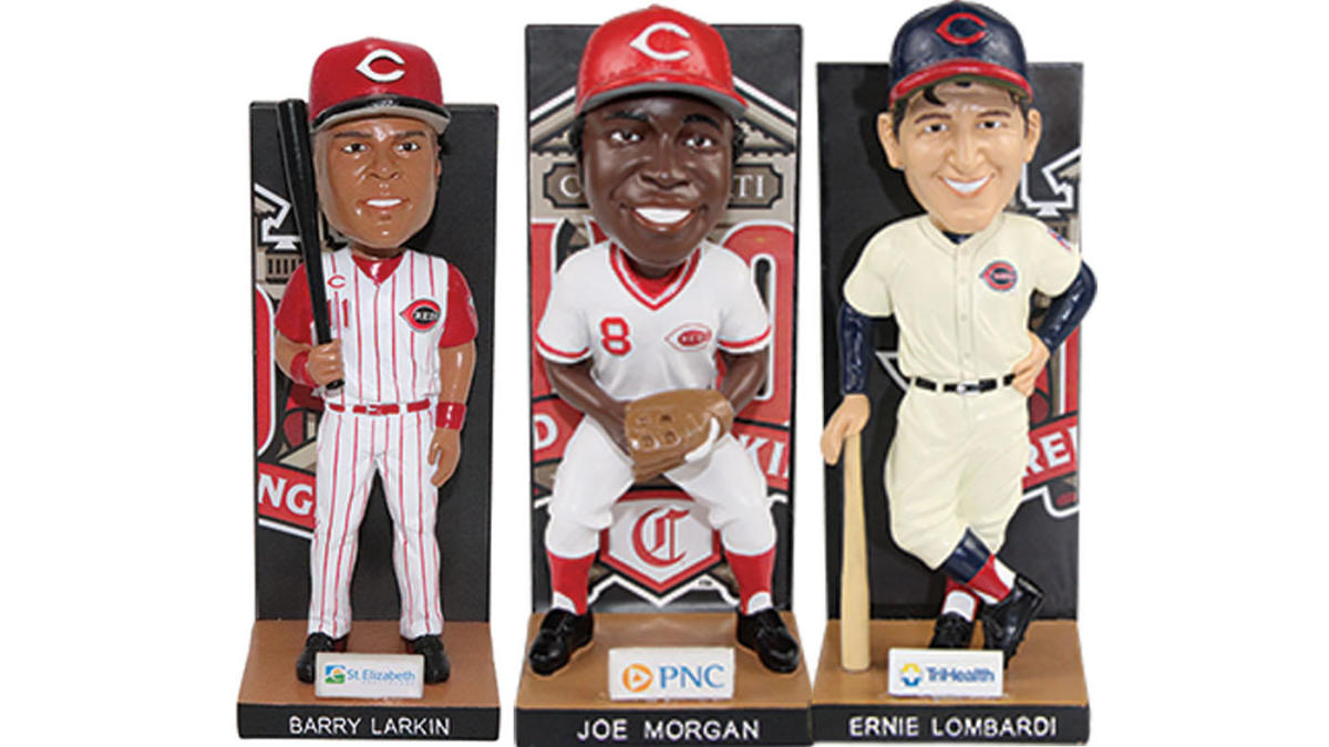 83a5a4ec 2019 MLB season promotions: Team-by-team look at the best ballpark giveaways  - CBSSports.com