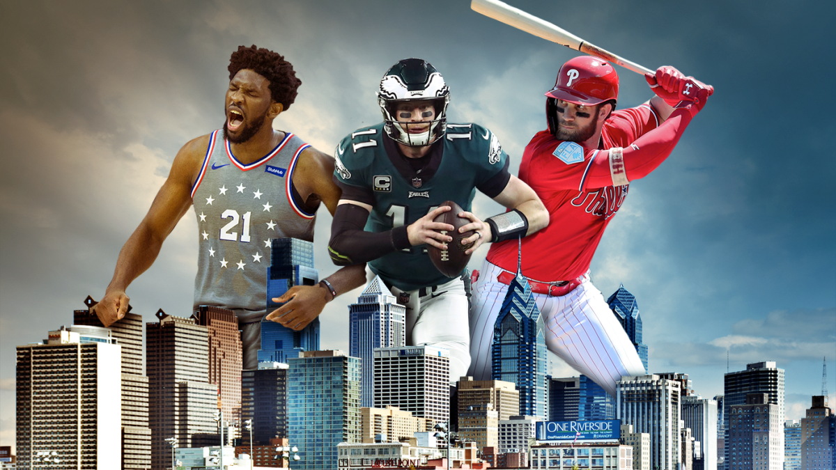 From 'The Process' to Bryce Harper: Inside Philadelphia's ...