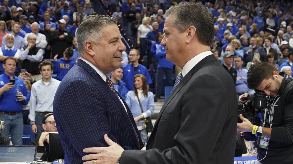 2019 March Madness: Four coaches with past NCAA transgressions converge in Midwest Regional