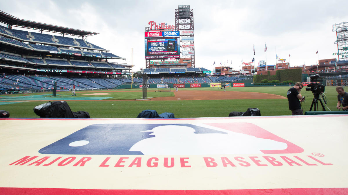 MLB TV broadcast: Live stream, network information, how to watch
