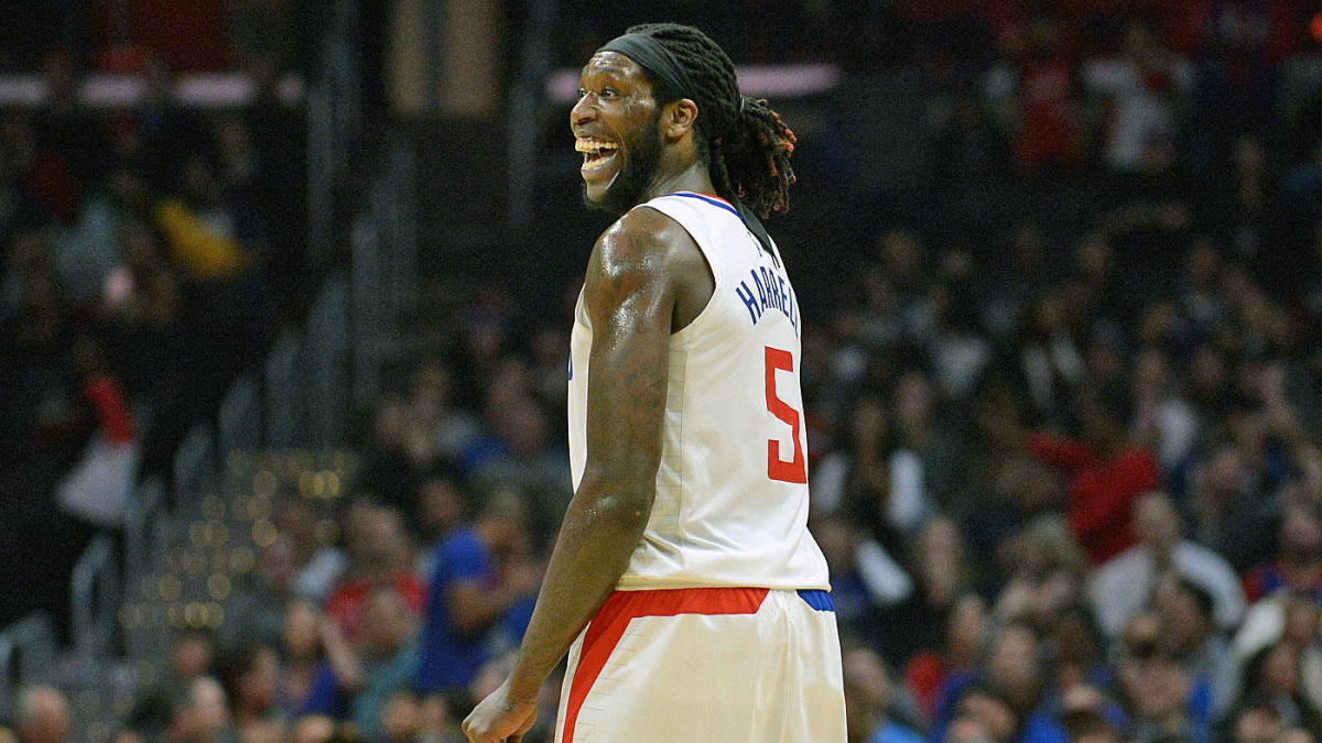 NBA free agency rumors: Live updates as Montrezl Harrell agrees to join Lakers; Joe Harris re-ups with Nets – CBSSports.com